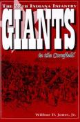 Giants in the Cornfield