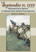 September 11, 1777