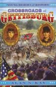 Crossroads at Gettysburg