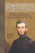 Ultimate Sacrifice at the Battle of Kernstown