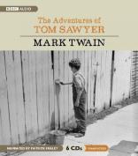 Adventures of Tom Sawyer [Audio]