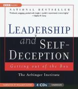 Leadership and Self-Deception [Audio]