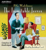 The Inimitable Jeeves [Audio]