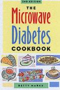 The Microwave Diabetes Cookbook