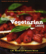 Venturesome Vegetarian Cooking