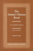 The Animal/Human Bond