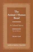 The Animal/Human Bond
