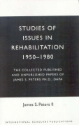 Studies of Issues in Rehabilitation 1950-1980