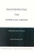 Reinterpreting the American Dream