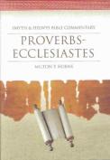 Proverbs - Ecclesiastes