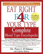 Eat Right for Your Type Comple