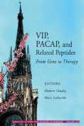 VIP, Pacap, and Related Peptides