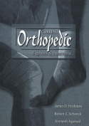 Current Orthopedic Diagnosis and Treatment