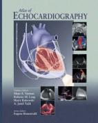 Atlas of Echocardiography