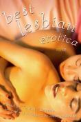 Best Lesbian Erotica: 2002