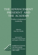 The Advancement President and the Academy