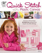 Quick Stitch Plastic Canvas