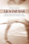 Life in Full Stride