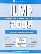 ILMP: The Directory of the International Book Publishing Industry - Over 180 Countries Covered - International Literary Market Place