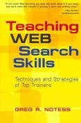Teaching Web Serach Skills