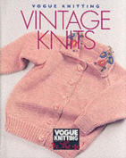 """""""Vogue Knitting"""""""