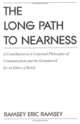 The Long Path to Nearness