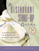 The Restaurant Start-up Guide