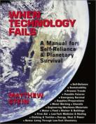 When Technology Fails