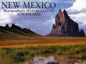 New Mexico: 30 Postcards