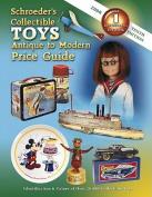 Schroeder's Collectible Toys