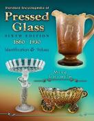Standard Encyclopedia of Pressed Glass