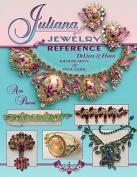 Juliana Jewelry Reference