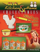 Hot Kitchen & Home Collectibles  : Of the 30's, 40's, 50's & Beyond