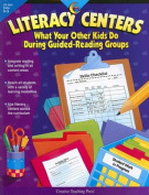 Literacy Centers Grades 3-5
