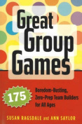 Great Group Games