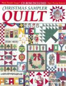 Christmas Sampler Quilt