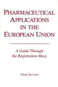 Pharmacetical Applications in the European Union