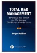 Total R&D Management