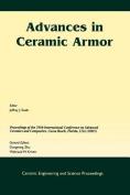 Advances in Ceramic Armor