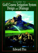 A Guide to Golf Course System Design and Drainage