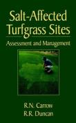 Salt-Affected Turfgrass Sites