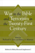 War in the Bible and Terrorism in the 21st Century