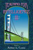 Teaching for Intelligence II