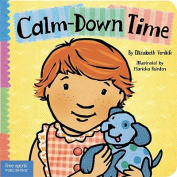 Calm-down Time (Toddler Tools) [Board book]