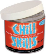 Chill Skills (In a Jar)