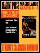 Student's Classroom Handbook for Robert Stanek's Magic Lands
