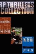 RP Thrillers Collection (RP Thrillers Collection Volume 1
