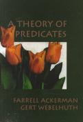 A Theory of Predicates