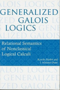 Generalized Galois Logics