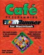 Cafe Programming FrontRunner